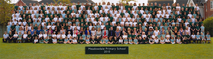 Meadowdale in 2010